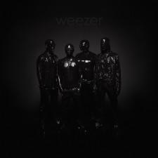 Weezer Detail Black Album, Share