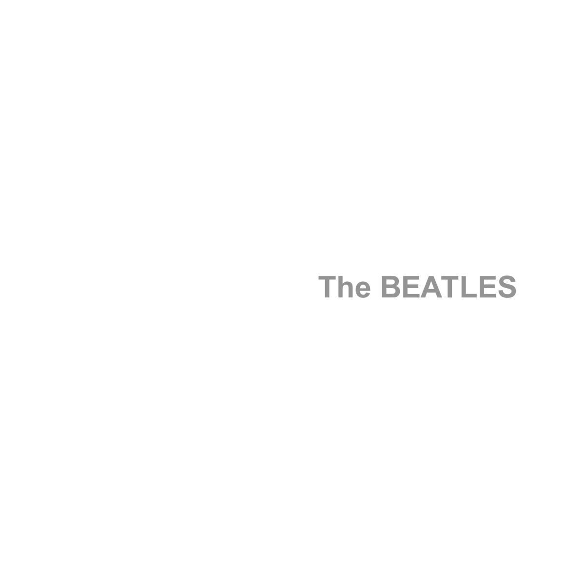 "Every Song On The Beatles' ""White Album"" Ranked Worst To Best"