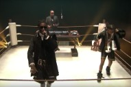 Watch Young Thug, Swae Lee, &#038; Mike Will Made-It Perform In A Boxing Ring On <em>Fallon</em>
