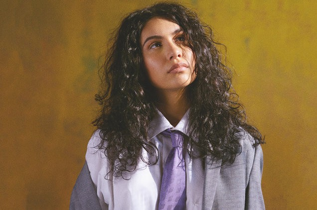 Alessia Cara 'The Pains Of Growing' Review: She's Back On ...
