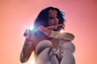 Björk Debuting New Concert Performance <em>Cornucopia</em> In NYC Next Year
