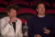 Bob Dylan & Jimmy Fallon