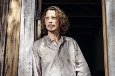 Chris Cornell-Death