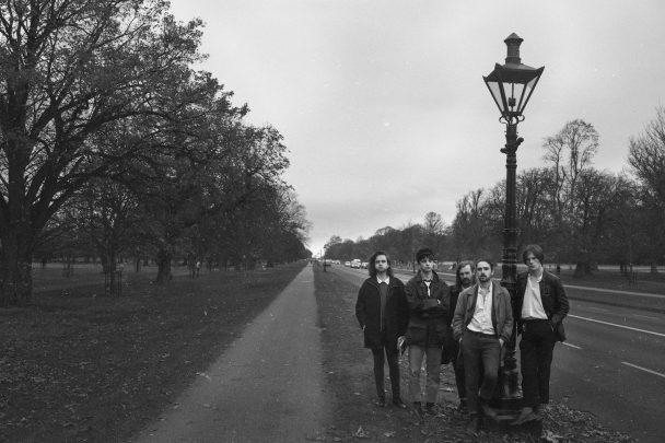 Fontaines D C  Interview: The Dublin Post-Punks On Debut LP