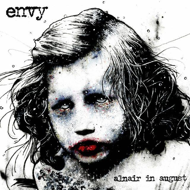 Envy - Alnair In August