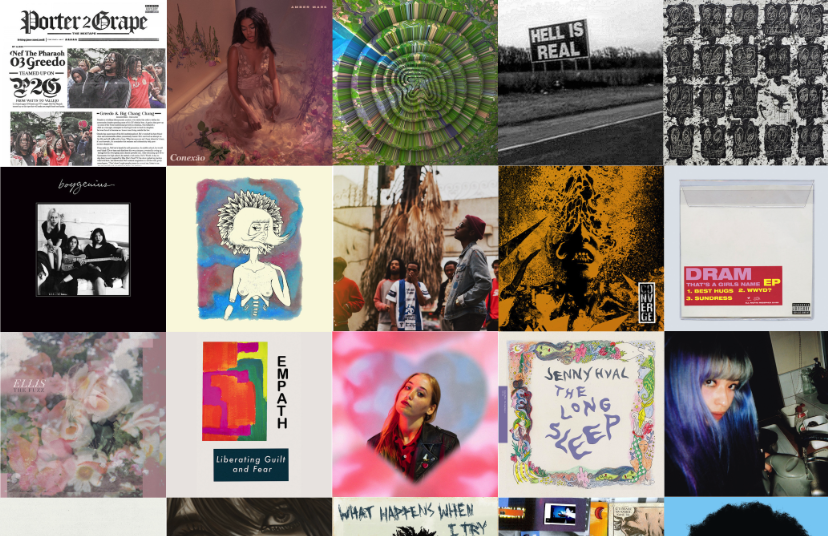 Best EPs Of 2018 - Stereogum