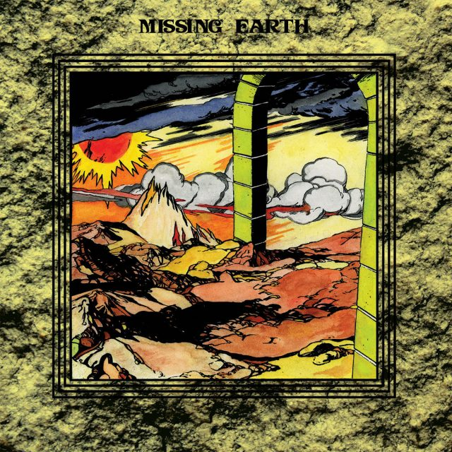 Missing Earth