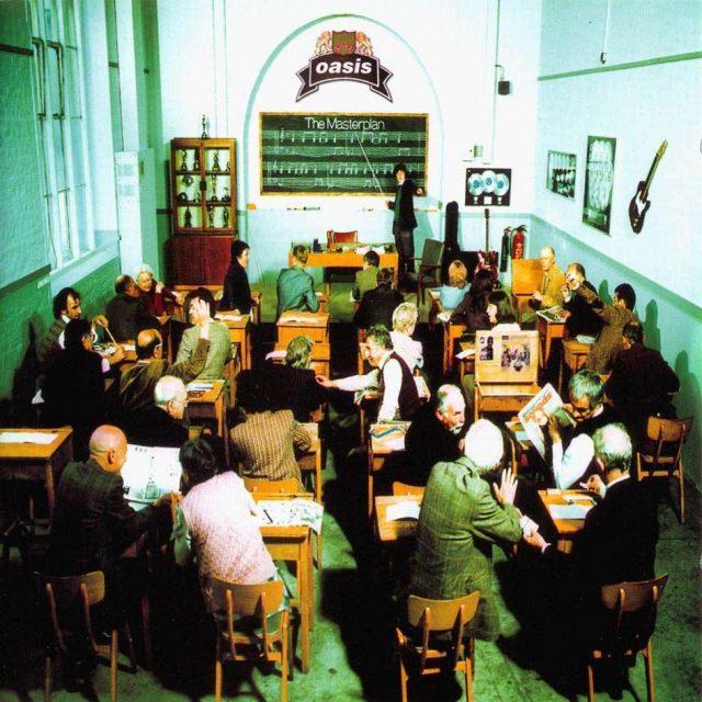 430254ca6ecf Oasis' 'The Masterplan' Turns 20: B-Sides As Best Songs - Stereogum