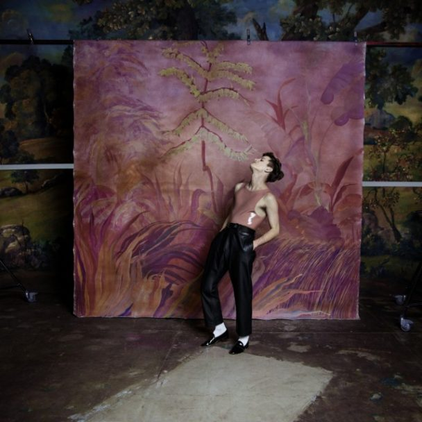 "Perfume Genius Shares New Track ""Not For Me"": Listen"