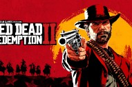 Hear Josh Homme And Willie Nelson&#8217;s &#8220;Cruel Cruel World&#8221; Recordings From <em>Red Dead Redemption 2</em>
