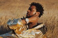 serpentwithfeet Shares Acoustic Versions Of <em>soil</em> Tracks &#8220;bless ur heart&#8221; &#038; &#8220;messy&#8221;