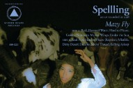 "SPELLLING – ""Haunted Water"""