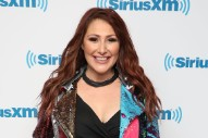 """Tiffany On Reconnecting With New Kids On The Block, Being A Reluctant Teen Icon, And Why Robin Sparkles Is """"A Better Tiffany"""""""