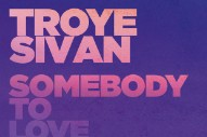 "Troye Sivan – ""Somebody To Love"" (Queen Cover)"