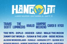 Hangout 2019