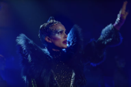 Natalie Portman Sings Sia &#038; Greg Kurstin's &#8220;Wrapped Up&#8221; In New <em>Vox Lux</em> Trailer