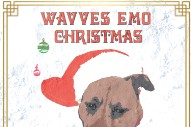 Stream Wavves&#8217; Surprise EP <i>Emo Christmas</i>
