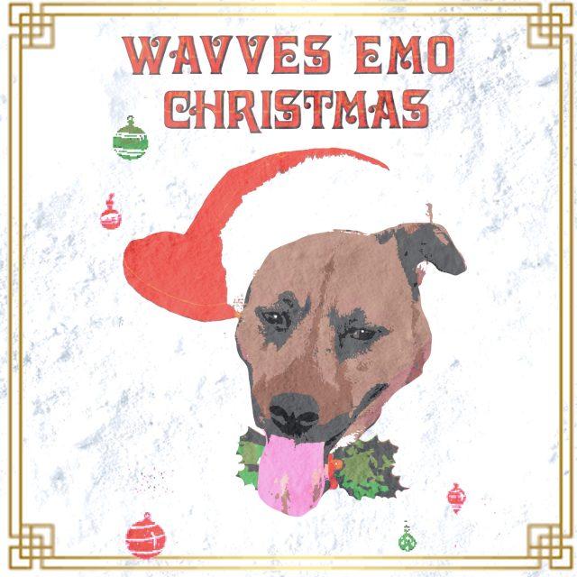 Wavves - Emo Christmas