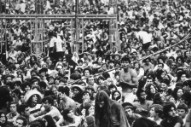 Woodstock Promoter Says 50th Anniversary Fest Still Happening