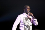 Young Thug In Jail After Failed Drug Test