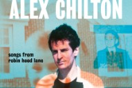 "Alex Chilton – ""Don't Let The Sun Catch You Crying"" (Gerry And The Pacemakers Cover)"