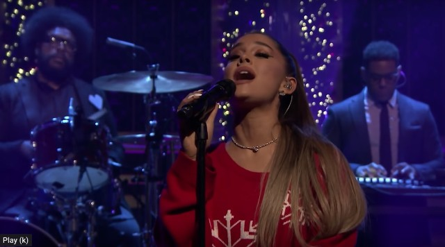 Ariana-Grande-on-Fallon