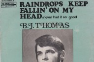 "The Number Ones: B. J. Thomas' ""Raindrops Keep Fallin' On My Head"""