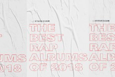 The Best Rap Albums Of 2018