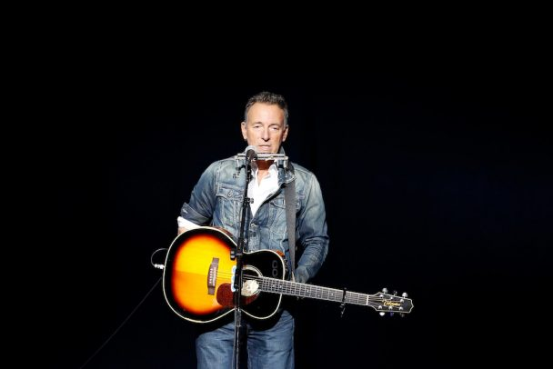 Bruce Springsteen Releases Statement Denying 2019 Tour