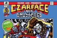 "Czarface – ""Iron Claw"" (Feat. Ghostface)"