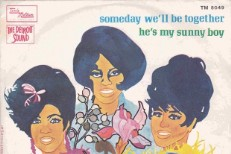 "The Number Ones: Diana Ross & The Supremes' ""Someday We'll Be Together"""