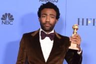 Kendrick Lamar, Donald Glover, SZA, Lady Gaga, Troye Sivan, Jónsi Nominated For Golden Globes