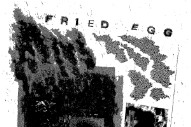 "Fried Egg – ""Apraxia"""