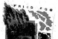 """Fried Egg – """"Apraxia"""""""