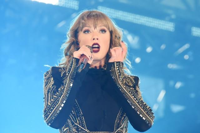 Taylor Swift reputation Stadium Tour - Tokyo