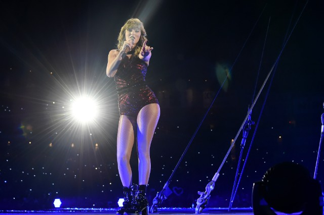 Taylor Swift reputation Stadium Tour - Tokyo