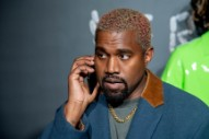 Kanye West Responds To Ariana Grande, Says He's Been Off His Meds For 6 Months