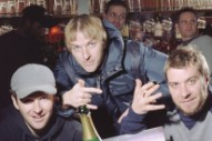 Doves Appear To Tease Reunion