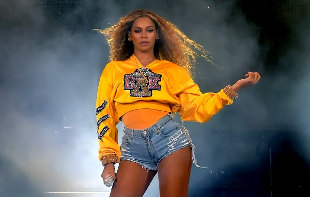 Social media goes wild in wake of apparent Beyonce leak