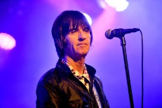 Johnny Marr Performs At Teragram Ballroom