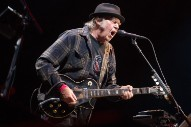 "Neil Young Drops Barclays As Hyde Park Sponsor, Rectifying ""Massive Fuck Up"""