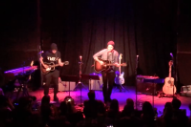 Watch Ben Gibbard, Julien Baker, & Aaron Dessner Perform Frightened Rabbit Covers At Scott Hutchison Tribute Concert