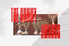 The Gummy Awards
