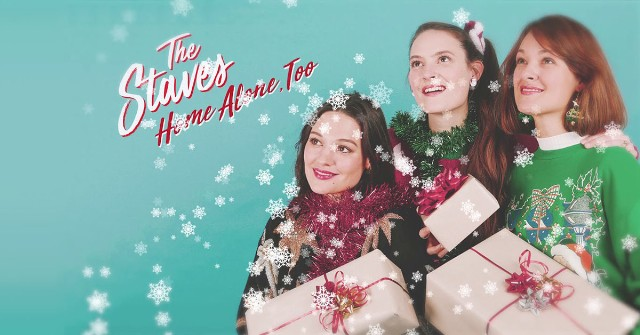 "The Staves - ""Home Alone, Too"""