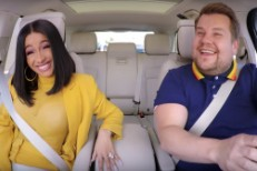 James-Corden-and-Cardi-B