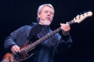 Wrecking Crew Bassist Joe Osborn Dead At 81