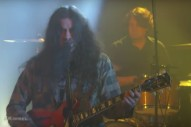 Watch Kurt Vile Play &#8220;Loading Zones&#8221; On <em>Kimmel</em>