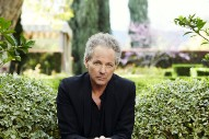 Lindsey Buckingham Reveals Stories Behind His Solo Songs And Whether He'll Ever Rejoin Fleetwood Mac