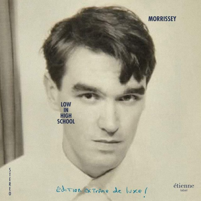 Morrissey - Low In High School Deluxe Edition