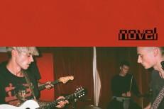 N0V3L - Novel EP